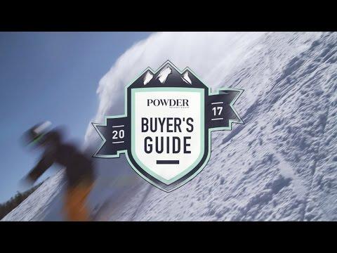 J Skis Masterblaster� Buyer's Guide