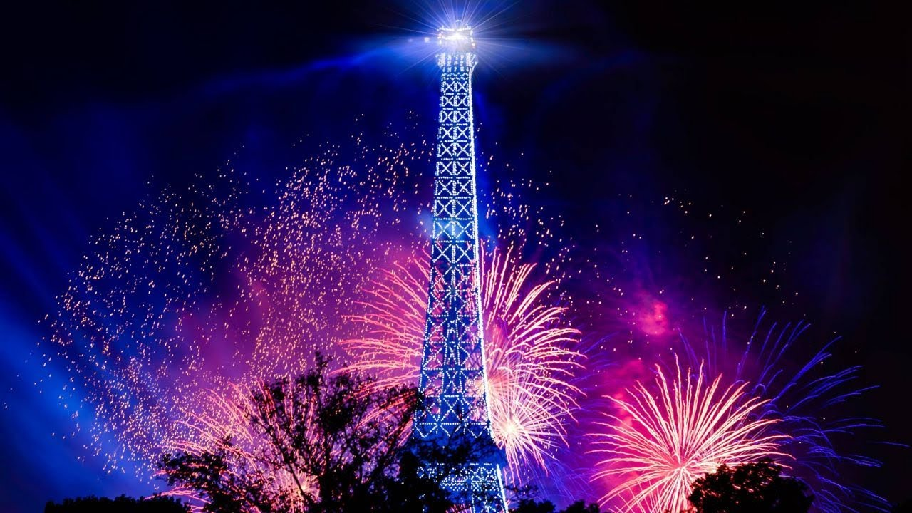 Bastille Day celebrated by French community across SoCal