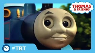 Thomas Youre Leader