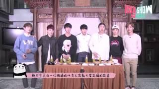 [ENG SUB YinYueTai] BTS Idol Show Ep.1