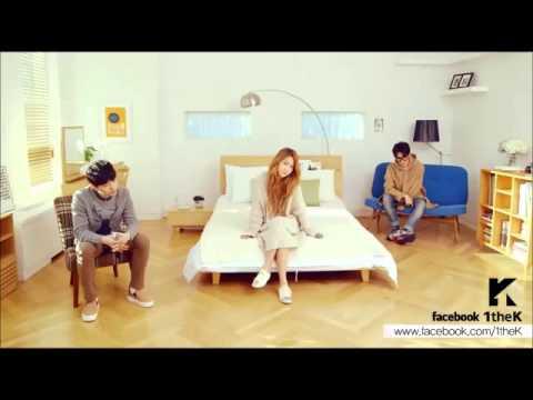 Soyou(Sistar),Giriboy & No.Mercy Kihyun - Pillow (Audio)