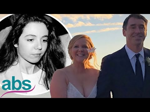 Amy Schumer dishes NOT obtaining hubby's surname from YouTube · Duration:  2 minutes 43 seconds
