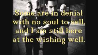 Trapt - End Of My Rope (Lyrics)