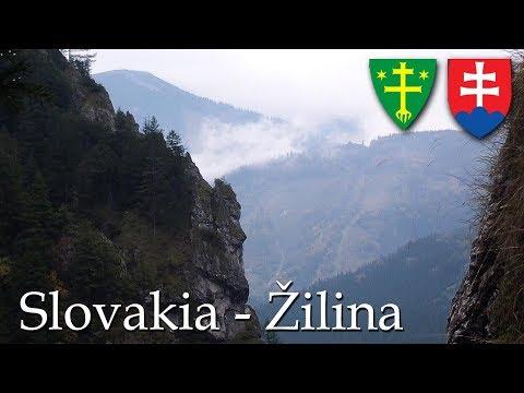 Trip #1 * Slovakia - Žilina *