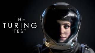 Planetarium - The Turing Test - Original Soundtrack