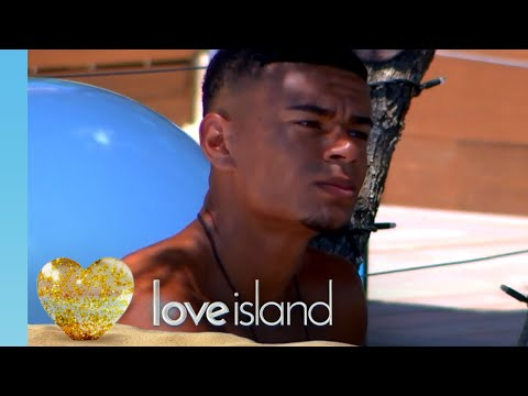 The 'Do Bits Society' Is Born | Love Island 2018