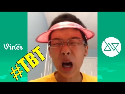 #TBT Best Josh Kwondike Bar Asian Vines - Funny Josh Kwondike Bar Vine Compilation 2013-2014