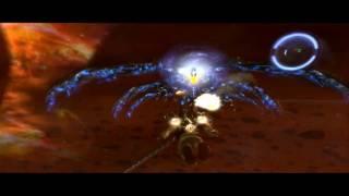 Dark Void Final Boss Fight   Dark Void Gameplay   How to kill Final boss in Dark Void