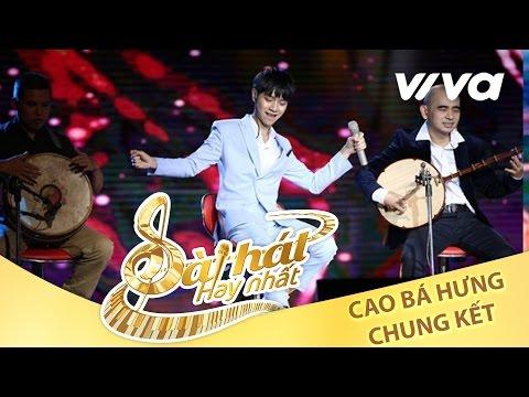 Có Vấn Đề - Cao Bá Hưng Tập 10 | Chung Kết Sing My Song - Bài Hát Hay Nhất 2016 [Official]