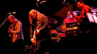 The Sky is Crying - Allman Brothers Band - Wanee Festival - Live Oak FL - April 21, 2012