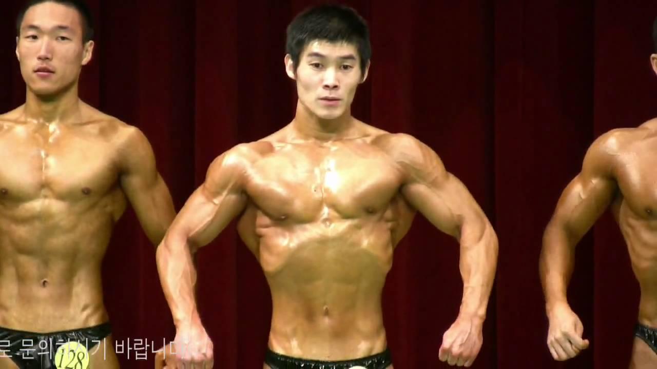 70kg吧_09 Spring Bodybuilding Competition -60kg - YouTube