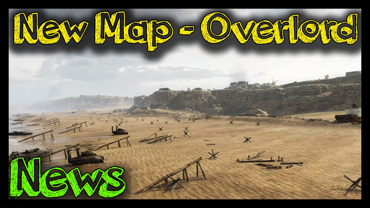 World Of Tanks Update 9 7 News New Map Overlord New