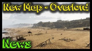 "► World of Tanks - Update 9.7+ News | New Map - ""Overlord"", New Tanks + Changes"