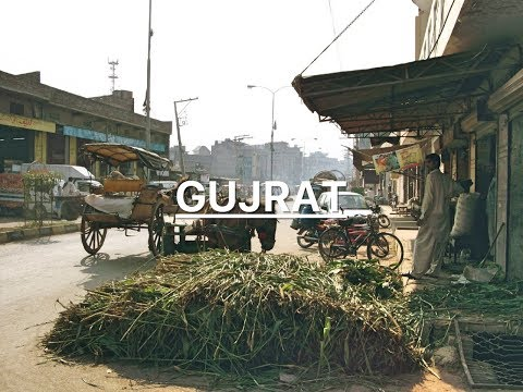 Crazy Productions - Gujrat Trip Pakistan Travel Log 1 Travel Video
