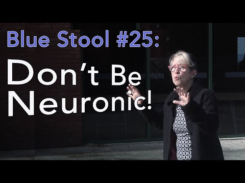 Don't Be Neuronic!