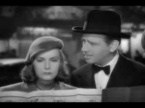 Ninotchka is listed (or ranked) 7 on the list The Best Movies of 1939
