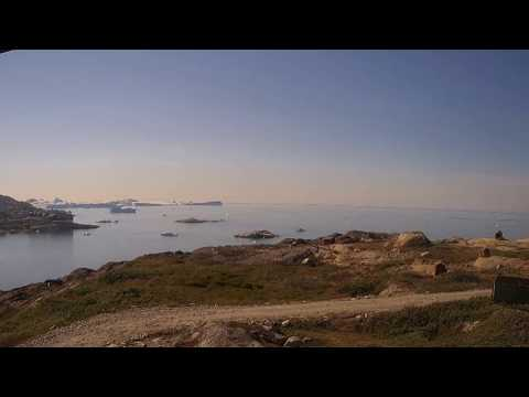 Hotel Arctic Web Cam