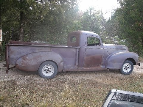1946 47 Hudson 3 Pickup Truck Package Deal For Call 1 864 348 6079
