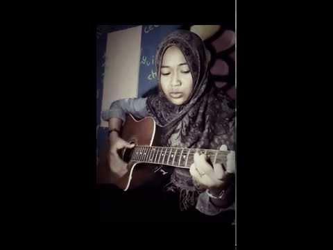 Jauh (Afgan Acoustic Cover in C)
