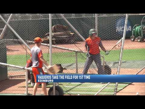 UTRGV Baseball Opens Fall Practice Looking For Increased Speed