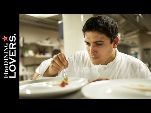 Best chefs in the world: Mauro Colagreco   Fine Dining Lovers by SPellegrino & Acqua Panna
