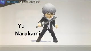 Download Yu Mii Creation Guide