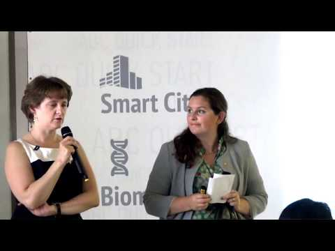 ABC Shell Workshop: blockchain, computer vision, mobile app development
