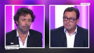 TPMP : le coup de gueule de Christophe Carrière