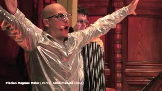 BLACK PENCIL performs Vanessa Lann, Victor Varela, Florian Maier