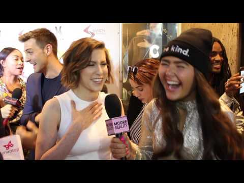 ABC's The Middle Eden Sher  with Moore Reality At