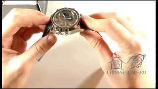 Часы с видеокамерой Montblanc(Полная информация о характеристиках часов Montblanc доступна по адресу http://chinese-cafe.ru/shop/95/desc/chasy-montblanc., 2013-10-18T21:16:33.000Z)