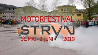 Stryn Motorfestival 2019 - HL-Media.net