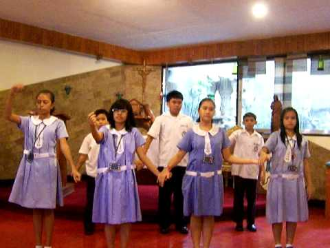 Jubilee Song - Diocese of Malolos