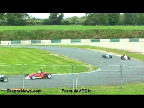 Irish Formula Vee Round 4, Mondello Park 15-5-11