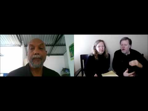 """""""Put the Brakes on US Empire"""": Interview with Ajamu Baraka"""