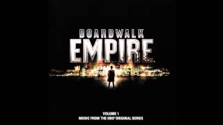 Boardwalk Empire Soundtrack - Darktown Strutters Ball