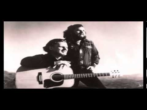 Doc and Merle Watson - Train Whistle Blues