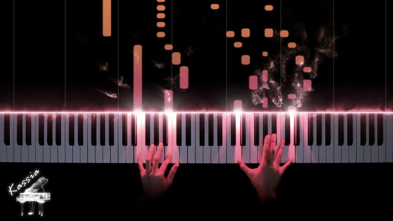 Schubert – Fantasy in F minor D. 940