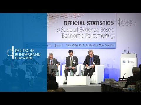 Session V: Measuring Material Conditions of Households - Growth, Jobs, and Wealth
