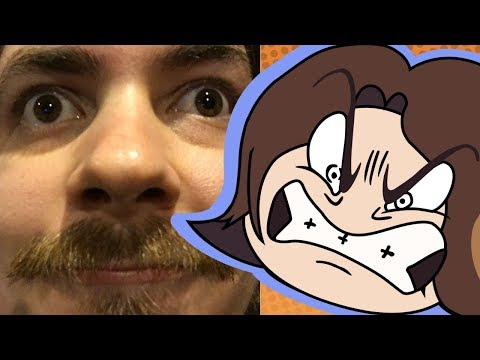 Game Grumps  THE ARIN RAGE CHRONICLES