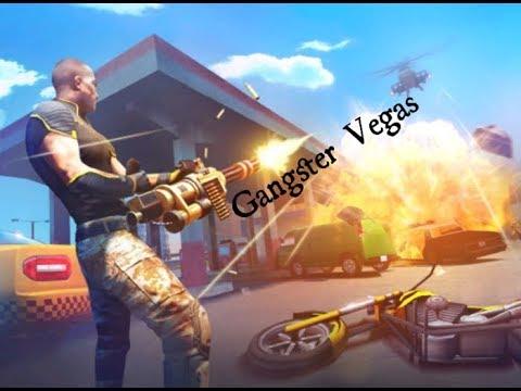 Gangstar Vegas - mafia game – Apps bei Google Play