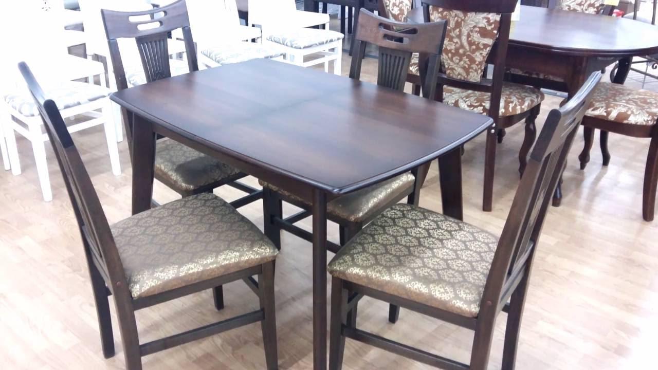 У нас в каталоге легко купить обеденный стол на любой вкус. Обеденные столы на заказ в интернет магазине abitant. Заходите!