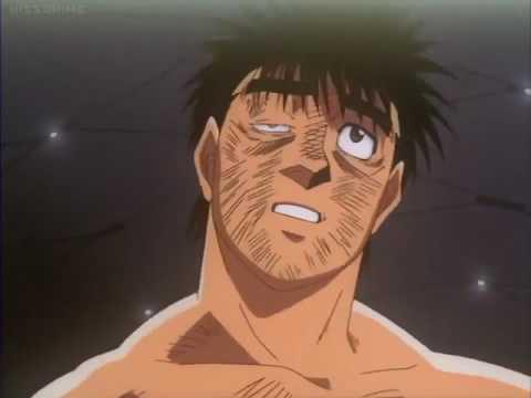 Hajime No Ippo Round 34 [English Sub HD]