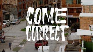 BlabberMouf - COME CORRECT Featuring EllMatic (Prod. Kick Back) OFFICIAL MUSIC VIDEO (Da Shogunz)