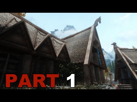 Skyrim BEST GRAPHICS SO FAR Tutorial 2016 - Full Explanation video Part 1 With Mod Organizer!