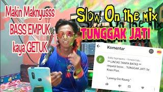 Download Lagu DJ Tunggak Jati_Koes Plus (Cover By Renno Slow Mix) mp3
