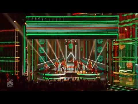 Salt 'N' Pepa Celebrate 25 Years of Whatta Man with En Vogue & Kelly Clarkson 2018