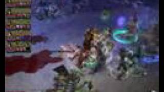 Dungeon Siege 2: Level 100 group