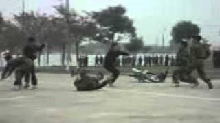 Video | võ thuật cảnh sát đặc nhiệm công an nhân dân việt nam.3gp | vo thuat canh sat dac nhiem cong an nhan dan viet nam.3gp