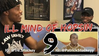 Hopsin - ILL MIND of HOPSIN 9 - REACTION